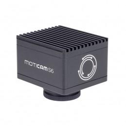 "Caméra Moticam S6  1/1.8"""
