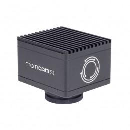 "Caméra Moticam S1  1/3"""