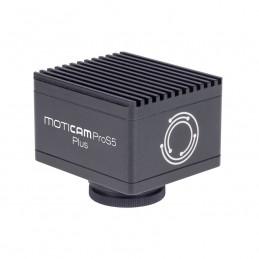 """Caméra MoticamPro S5 PLUS 2/3"""""""