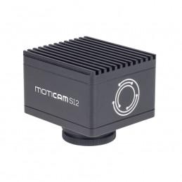 "Caméra Moticam S12  1/1.8"""