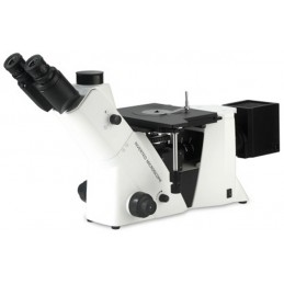 Microscope trinoculaire MAT...