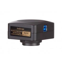 Caméra AMSCOPE 5Mpx USB 3.0
