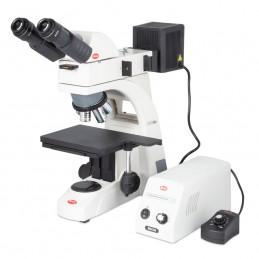 Microscope BA310 Metallo...