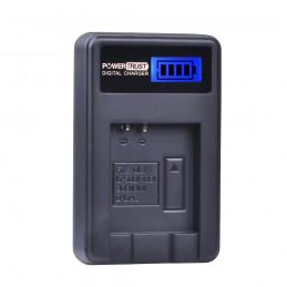 Chargeur pour batterie TG-3...