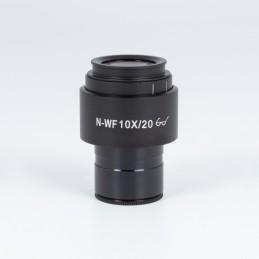Oculaire 10x/20mm pour BA...