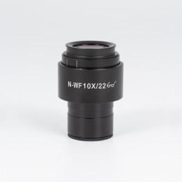 Oculaire 10x/22mm pour BA...