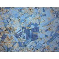 Microscopes droits métallographiques